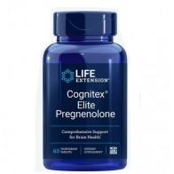 Cognitex Elite Pregnenolone 60s LIFE Extension