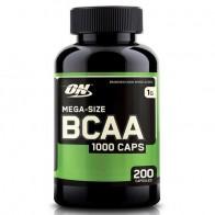 BCAA Optimum 200s